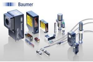 Bộ mã hóa xung, encoder, Baumer Việt Nam, xuất xứ Đức