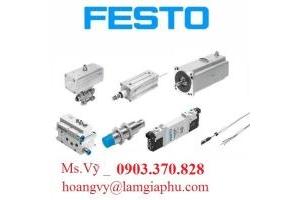 Đại lý phân phối chính thức FESTO Việt Nam