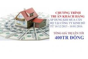 Nhộn nhịp mua chung cư mini trần bình 510tr đón tết.