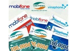 Những chiêu thức lừa đảo tinh vi về nạp tiền điện thoại