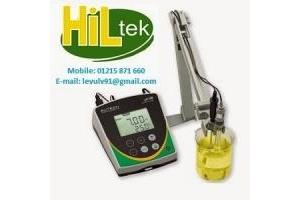 Máy đo pH để bàn - Eutech