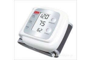 Cách đo huyết áp nhanh chóng và chính xác