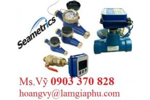 Đại lý phân phối các thiết bị chính hãng SEAMETRICS