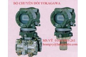 Đại lý phân phối Yokogawa tại Việt Nam