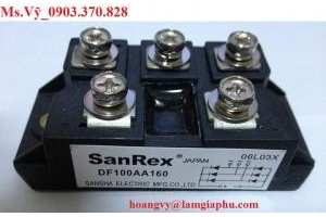 Thiết bị điện Sanrex