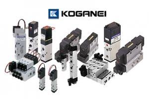 công tắc tơ, rờ le nhiệt, contactor, relay, Koganei vietnam, xuất xứ Nhật