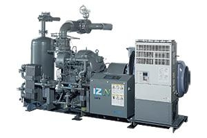 phân phối chính thức cụm máy Kobelco-Japan cấp