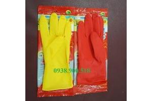 Găng tay cao su Nam Long – CNX -baohovina. Com@@@ giao hàng tận nơi!!!