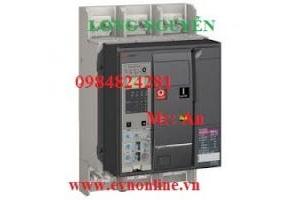 Aptomat NS160H3M2 3p 1600A 70kA schneider có sẵn