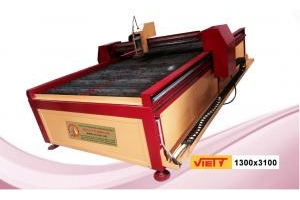 Máy cắt plasa VietY 3100