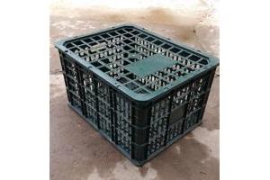 Công ty cung cấp rổ nhựa công nghiệp