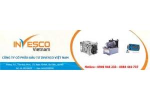 Công ty cổ phần đầu tư Invesco Việt Nam