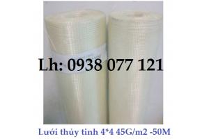Lưới thủy tinh chống thấm tại Hà Nội (Lh:0938 077 121)