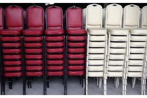 Tư vấn mua bàn ghế inox,ghế xếp nhà hàng ,tiệc cưới sài gòn