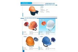 baohovina.com - chuyên cung cấp nón bảo hiểm công trường