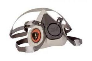 baohovina.com - chuyên cung cấp mặt nạ phòng độc 3M-6200