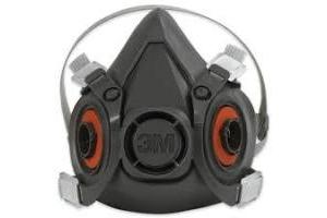 baohovina.com - mặt nạ hàn phòng độc 3M-6100