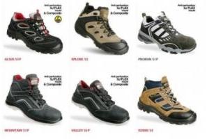 Giày bảo hộ lao động jogger tại baohovina.com