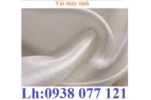 Vải thủy tinh chống thấm, vải thủy tinh 2x2 80g, vải thủy tinh 10kg (lh:0938077121)