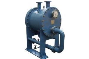 Thiết bị trao đổi nhiệt Shell & plate heat exchanger
