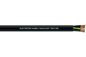Cáp điều khiển  Elettrotek Kabel – Elettrotek Kabel Vietnam – TMP Vietnam
