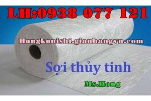 Bán Sợi thủy tinh chống thấm giá rẻ nhất TpHCM(lh:0938077121)