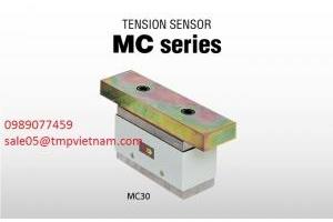 Bộ điều khiển lực căng Nireco – MC30C MC30B MC30A- Nireco Vietnam – TMP Vietnam