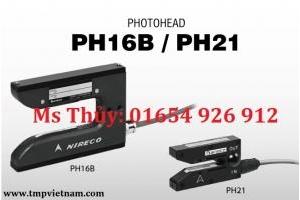 Cảm biến Nireco - PH21 - Nireco Vietnam - TMP Vietnam
