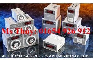 Bộ điều khiển nhiệt độ CAHO - SR-T701 - CAHO Vietnam - TMP Vietnam