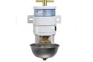 Lọc dầu tách nước 500MA