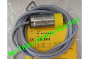 NI15-M30-AN6X-H1141 - Inductive Proximity - Turck Vietnamv - TMP Vietnam