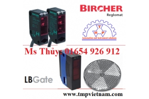 Cảm biến Bircher - LBGate HW25 (Art no: 212109) - Bircher Vietnam- TMP Vietnam