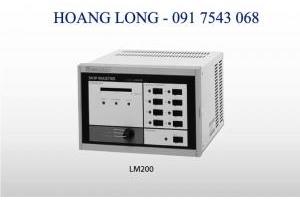 Bộ điều khiển máy ép keo Nireco (LM 200)_Nhà Phân Phối Nireco VietNam_TMP Vietnam