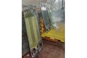 Dịch vụ tẩy rửa thiết bị trao đổi nhiệt (toàn quốc)