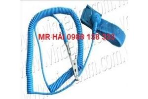 Cung cấp vòng đeo tay chống tĩnh điện giá cực tốt - 0988 239 705