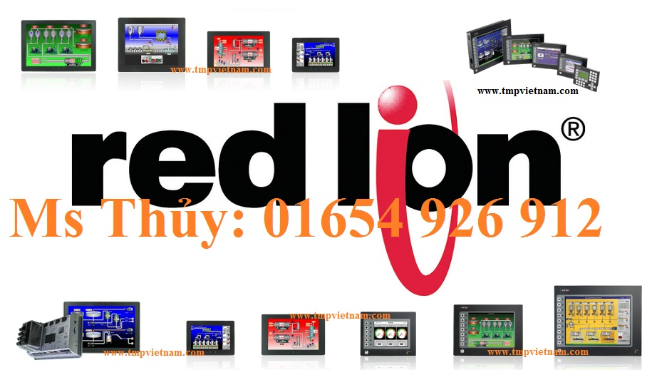 HMI Red Lion - G10R1000- Redlion Vietnam - TMP Vietnam