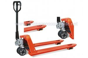 Xe nâng tay thấp 3 tấn sản phẩm hàng đầu của Meditek