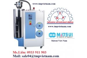 Đại lý Matsui Viet Nam, Máy sấy nhựa Matsui Model MJ5-i, TMP Viet Nam
