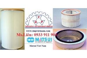 MJ3-25, MXF-16SP-G1 Lọc gió Matsui , Đại lý Matsui Viet Nam, TMP Viet Nam
