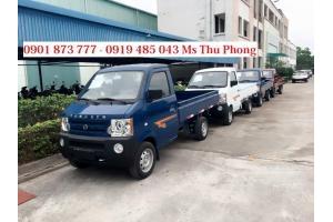 Chuyên bán xe tải nhỏ, Xe tải nhẹ giá rẻ, thay thế xe ba gác máy vận chuyển hàng hóa