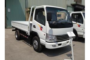 Xe tải nhỏ Cửu Long 500kg 600kg 700kg