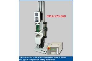 Máy đo lực nén tự động Mark-10 - TSFM500-DC - Mark-10 Vietnam