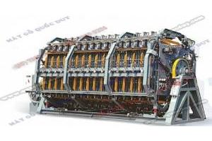 Máy cảo quay tự động R4-6200-1300 tốt nhất