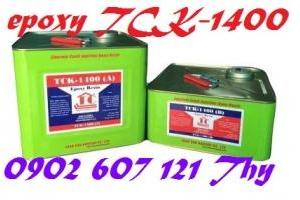 Bán keo epoxy 1400, tc 1400, tck 1400, sl 1400, 3b 1400 chất lượng tốt nhất