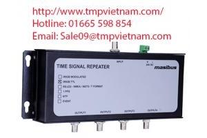 Bộ lặp tín hiệu - thời gian TSR-4 - Masibus Vietnam - TMP Vietnam