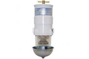 Lọc dầu tách nước Racor 900MA