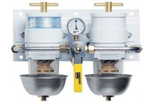 Lọc dầu tách nước 75500MA