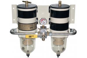 Lọc dầu tách nước 751000FHX