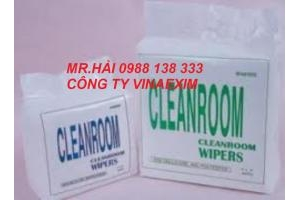 Cung cấp Vải lau phòng sạch