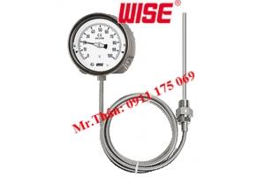 T210 đồng hồ nhiệt độ WISE VietNam - TMP VietNam